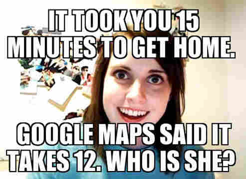 Internet Memes And 'The Right To Be Forgotten' : All Tech ...