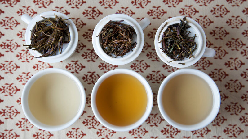 Tea Tuesdays: Kenyan Farmers See Green In The Color Purple