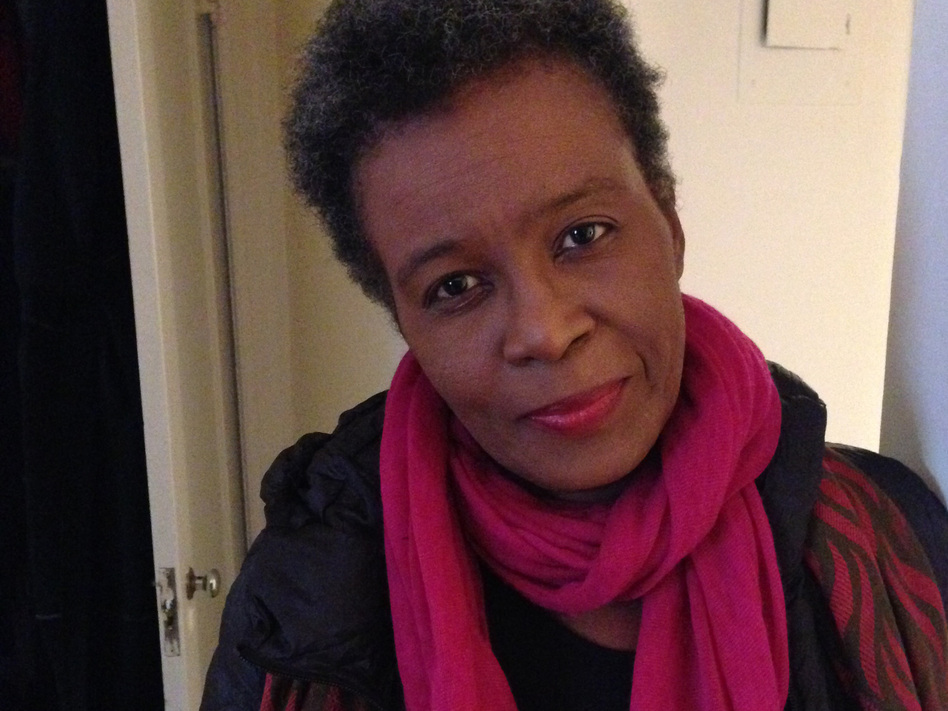 Claudia Rankine was nominated for a National Book Award for <em>Citizen</em>. (John Lucas)