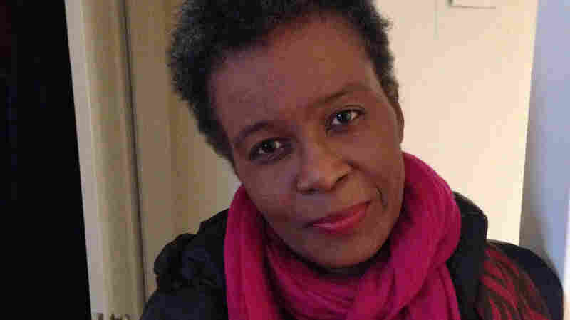 Claudia Rankine was nominated for a National Book Award for Citizen.