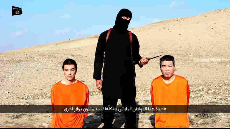 """Mohammed Emwazi, a Kuwaiti-born Londoner dubbed """"Jihadi John,"""" has been the central figure in the beheading videos released by the self-declared Islamic State. A British group, Cage, was in contact with Emwazi several years ago and claims that his treatment by British security officials contributed to his radicalization."""