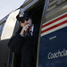House Approves Amtrak Funding, Rewrites Rules To Allow Furry Riders