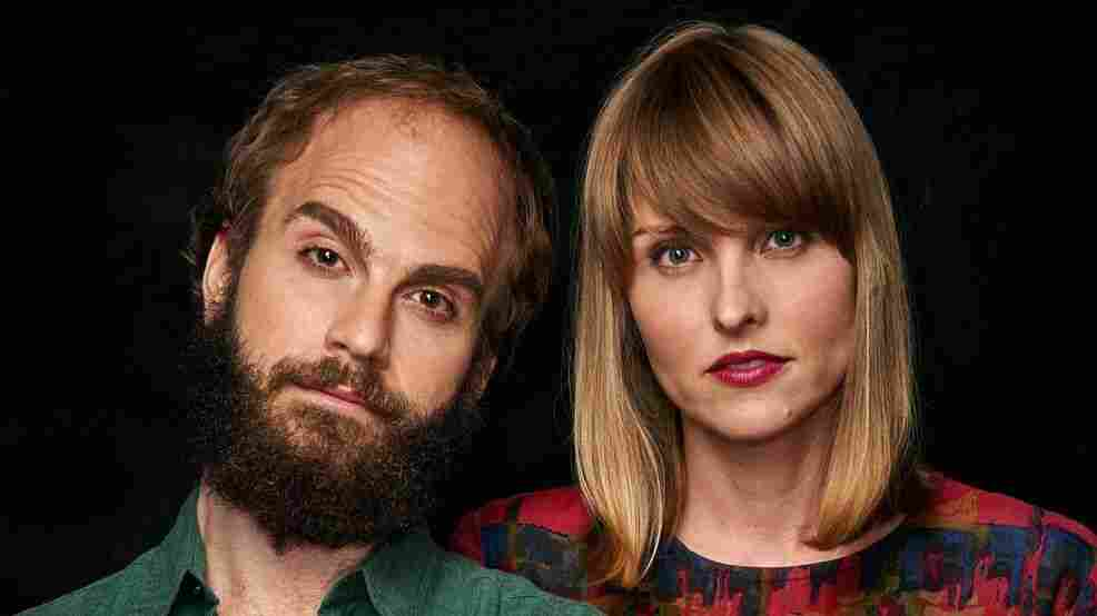 Ben Sinclair and Katja Blichfeld, who are married, created their Web series High Maintenance in 2012. Blichfeld is an Emmy award-winning casting director who worked on the TV show 30 Rock. Sinclair is an actor and editor.