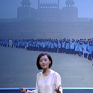 The Anti-Pollution Documentary That's Taken China By Storm