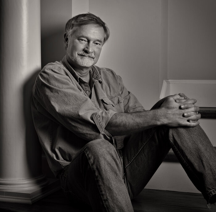Erik Larson's previous books include The Devil in the White City and Thunderstruck.