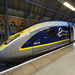 UK Government Is Selling Its Share Of Eurostar