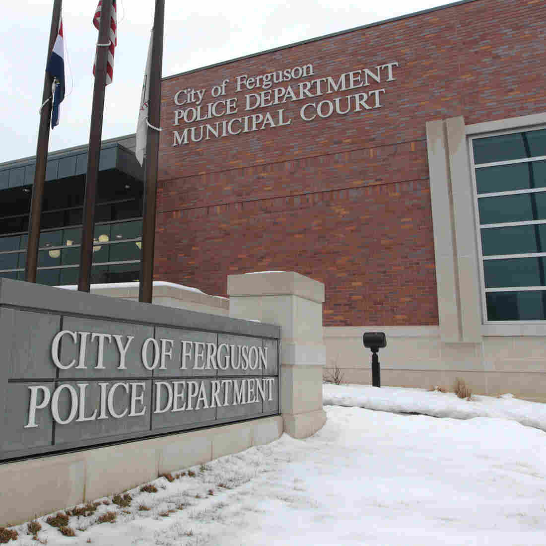 Ferguson Report: Former Officer Won't Face Civil Rights Charges
