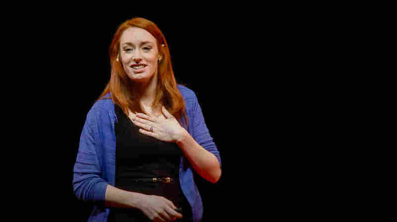 """""""I struggle to find anything in the world that you can't that you can't get an interesting perspective on by using maths."""" - Hannah Fry"""