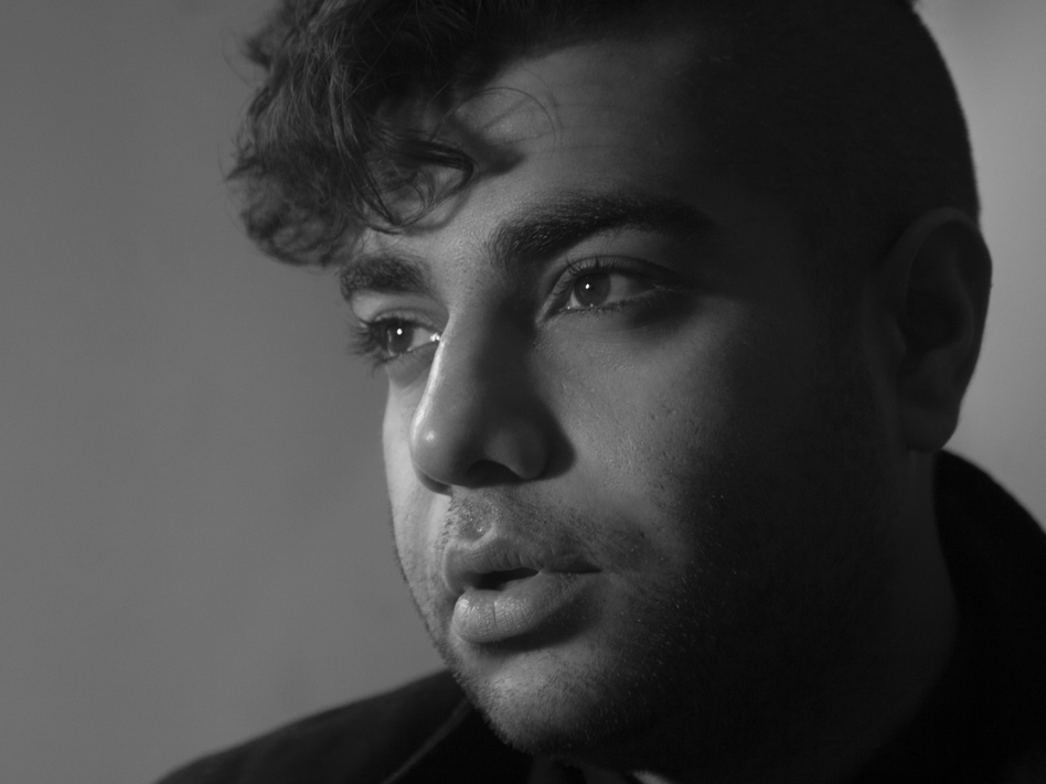 Heems' first proper solo album, <em>Eat Pray Thug</em>, focuses on his experiences as an Indian-American raised in Queens, N.Y.