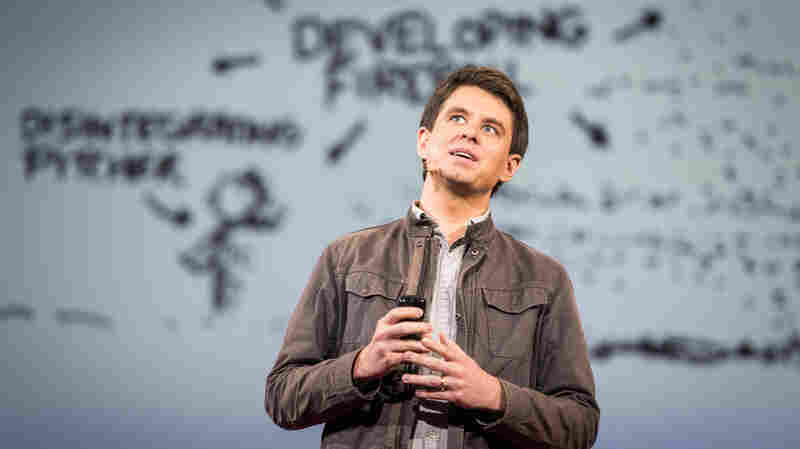 """To me what's exciting is the answers that math can get you to."" - Randall Munroe"