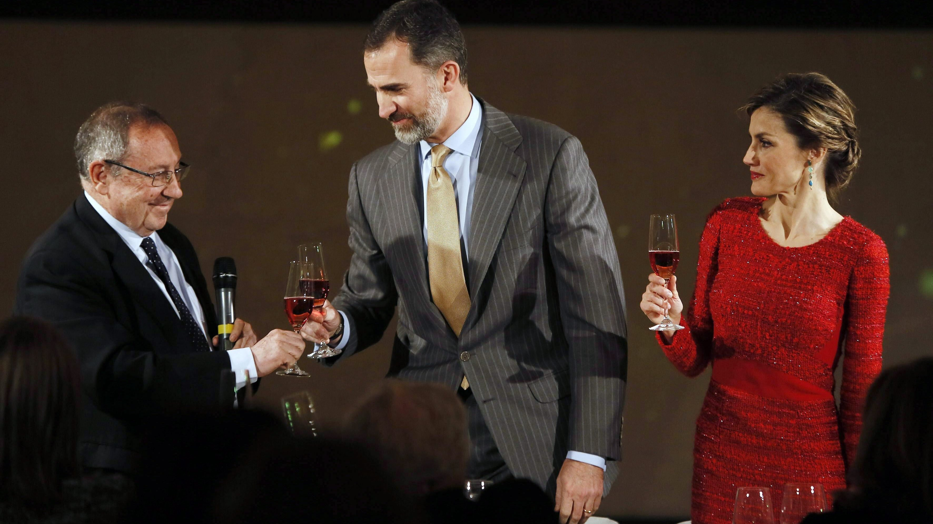 Spain's Wine Exports Soar 22 Percent — But Profits Fall