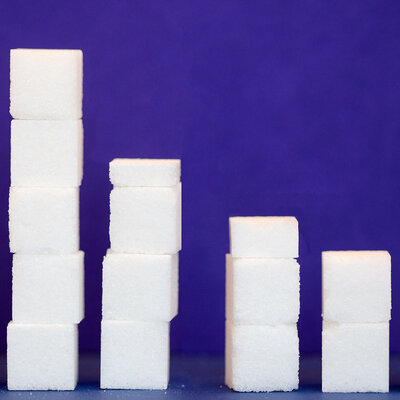 Dump The Lumps: The World Health Organization Says Eat Less Sugar