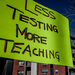 Why Some Parents Are Sitting Kids Out Of Tests