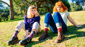 Girlpool Announces Debut Album, Releases First Single