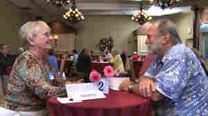 Speed Dating For Seniors Who Aren't Interested In Slowing Down