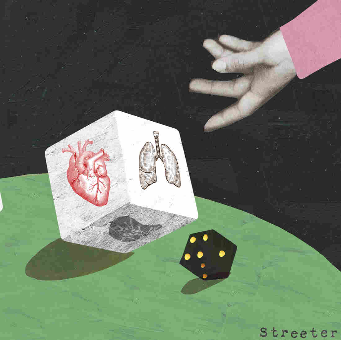 Playing The Odds With Statins: Heart Disease Or Diabetes?