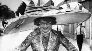 After 60 Years Of Fabulousness, Dame Edna Embarks On Her Farewell Tour