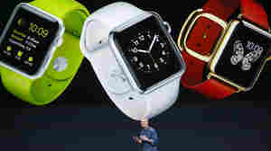 As Apple Watch Launches, Taking Stock Of Competitors And Possibilities