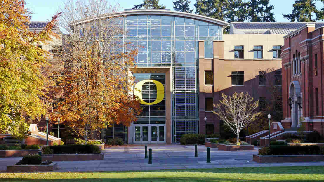 The University of Oregon is under fire from students and some employees for turning a student's mental-health records over to its lawyers.