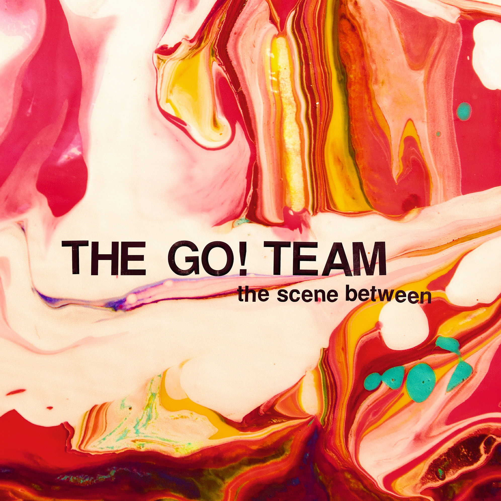 Review: The Go! Team, 'The Scene Between'