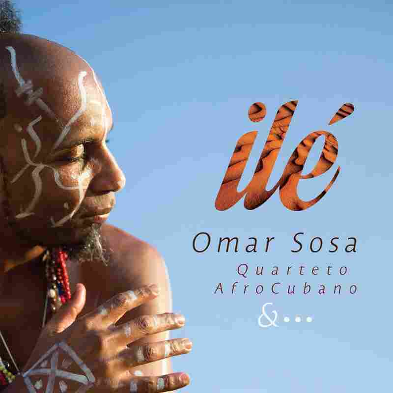Omar Sosa, Ile