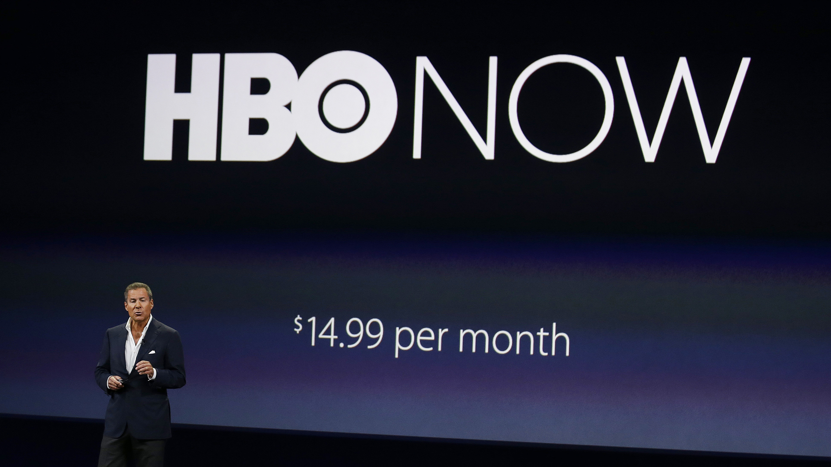 New HBO Now Streaming Service Shows Consumer's Will Is King