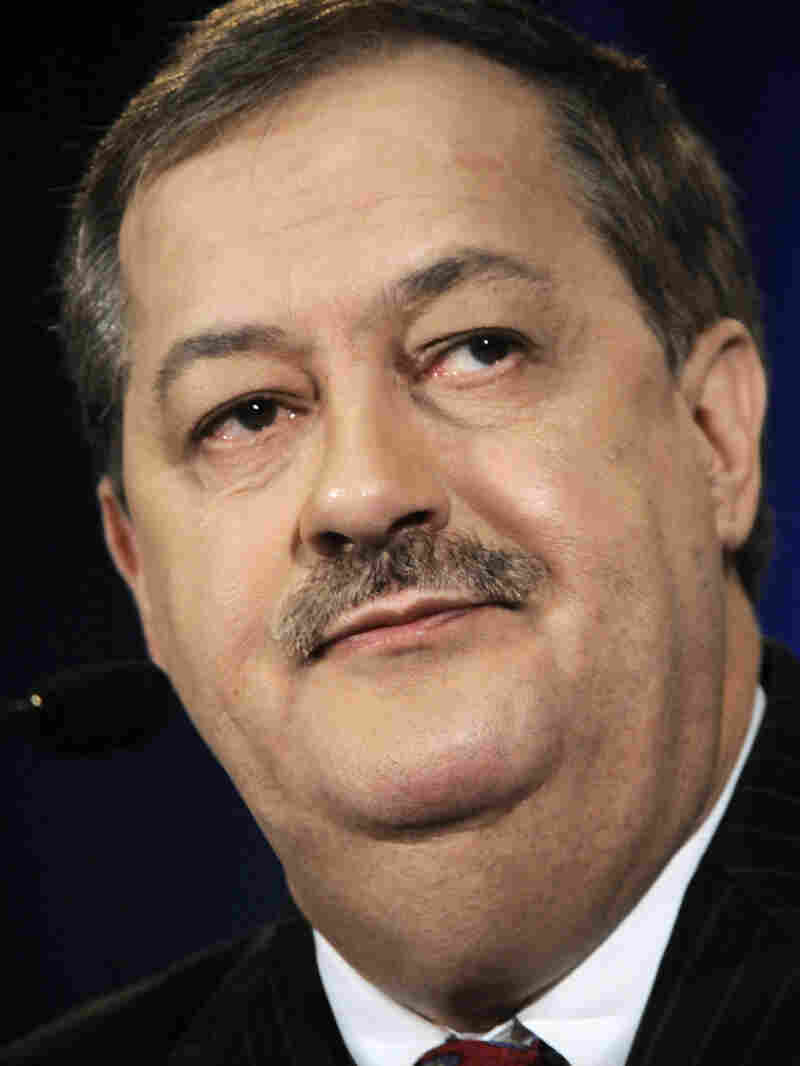 Don Blankenship, former CEO of Massey Energy, faces trial on federal conspiracy charges related to the 2010 fatal explosion at the Upper Big Branch mine in West Virginia.