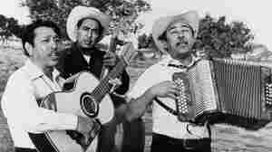 How Mexico Learned To Polka