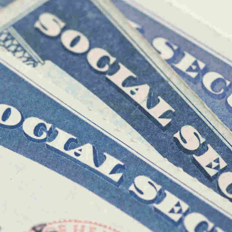 6.5 Million Social Security Numbers Linked To Those 112 Or Older (And Likely Dead)