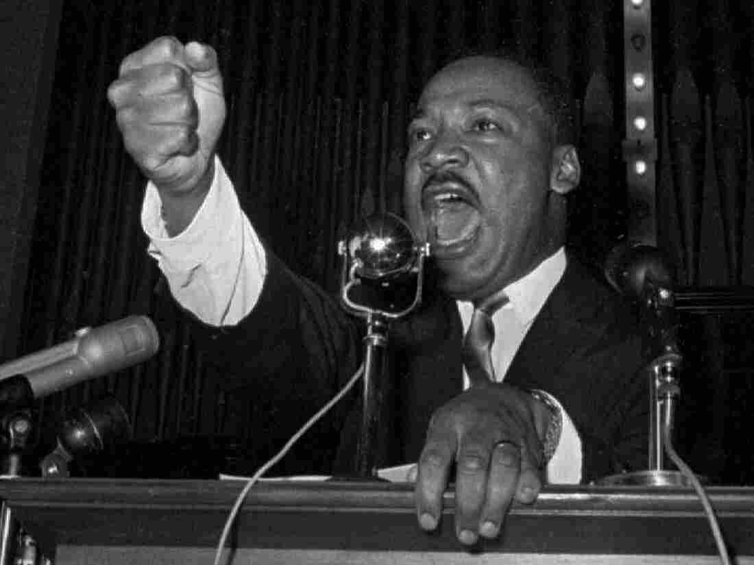 Martin Luther King Jr: A King Speech You've Never Heard