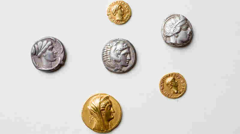 Coins from the Thomas Lockwood Collection were recently found to be rare and priceless. From a description by the U