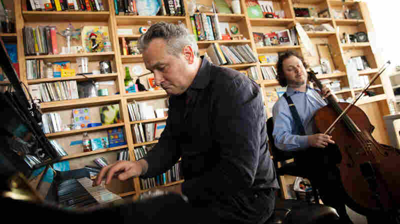 Matt Haimovitz & Christopher O'Riley: Tiny Desk Concert