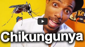 Singing About Chikungunya Might Not Cure You But Will Make You Laugh