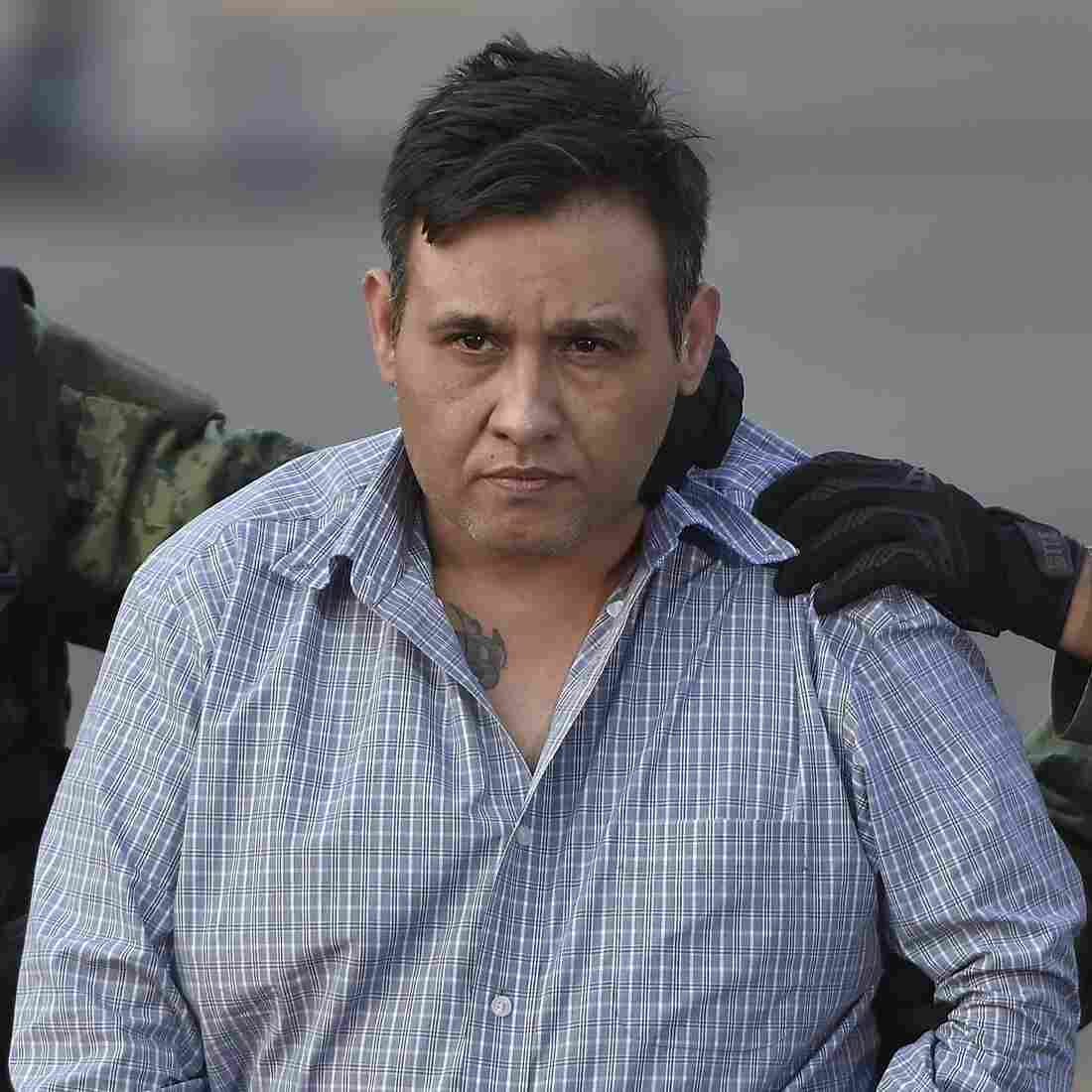 Mexico Takes Out Cartel Heads, But Crime Continues To Climb