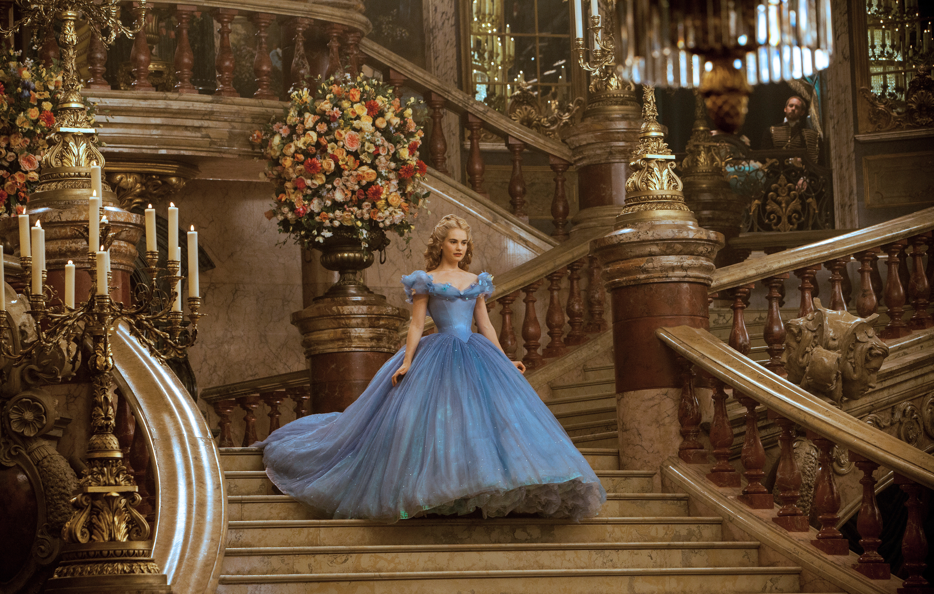 A Girl, A Shoe, A Prince: The Endlessly Evolving Cinderella