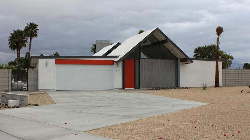 With Sunny, Modern Homes, Joseph Eichler Built The Suburbs In ...