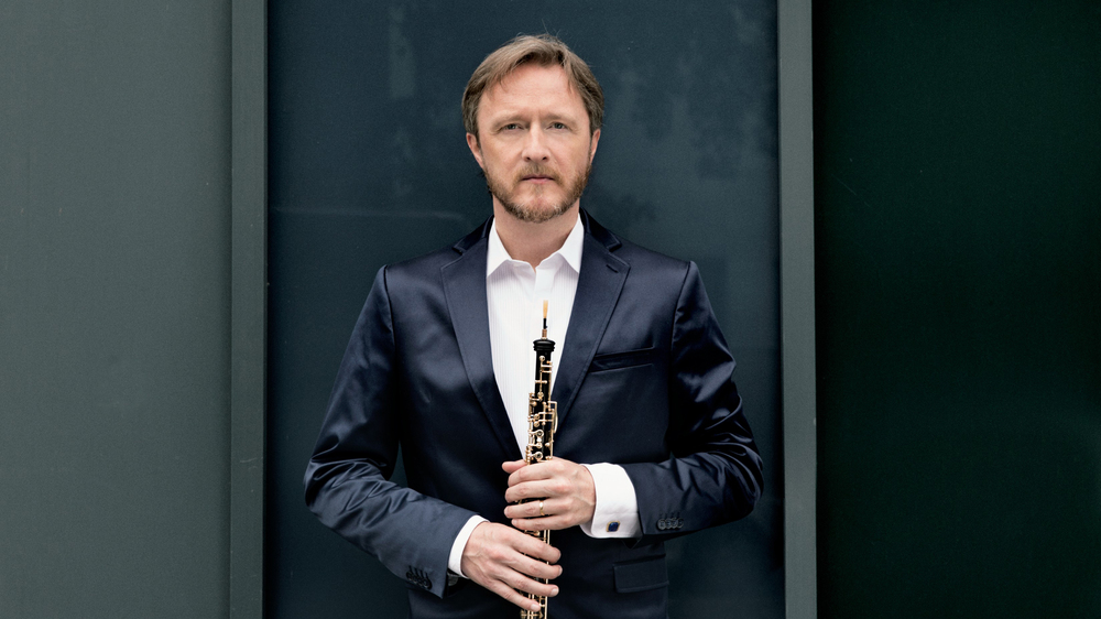 Berlin Philharmonic Principal Oboist Albrecht Mayer introduces neglected composers from Mozart's time on the new album Lost and Found.