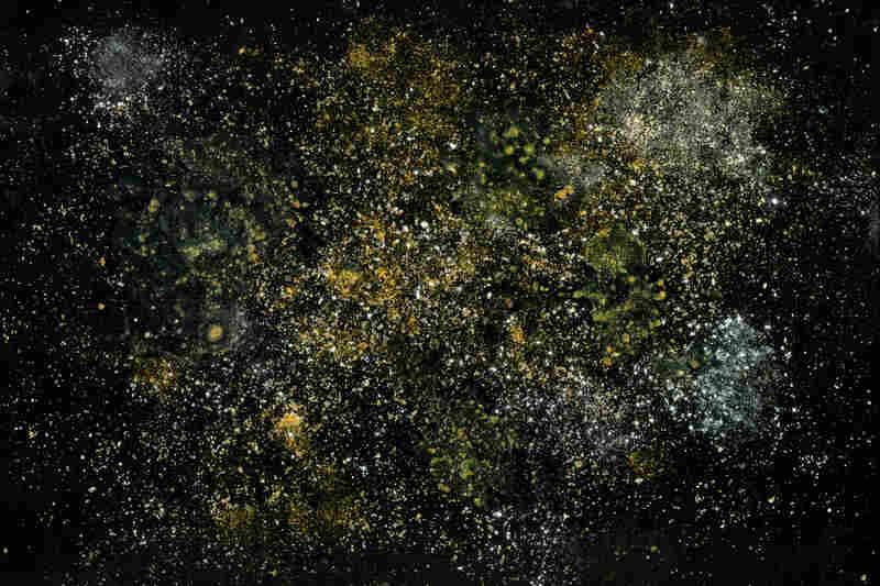 Supercluster: flour, sugar, salt, olive oil, cumin, turmeric, cinnamon, curry, garlic powder and water.