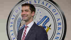 Who Is Tom Cotton, The Man Behind The Iran Letter?
