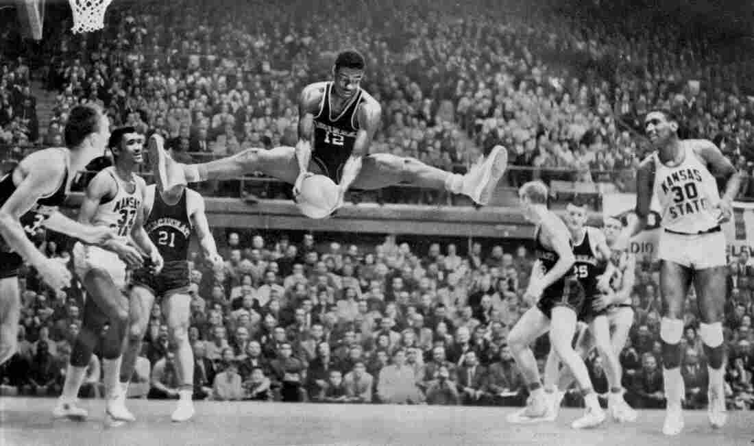80974284 also Oscar Robertson additionally Five Fun Facts About March Madness Fan Culture moreover Watch further 100590466. on oscar robertson cincinnati royals