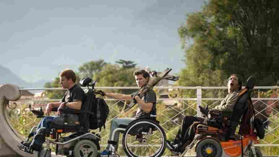 People With Disabilities, On Screen And Sans Clichés