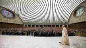 Pope Francis' Financial Reforms Rattle Vatican's Old Guard