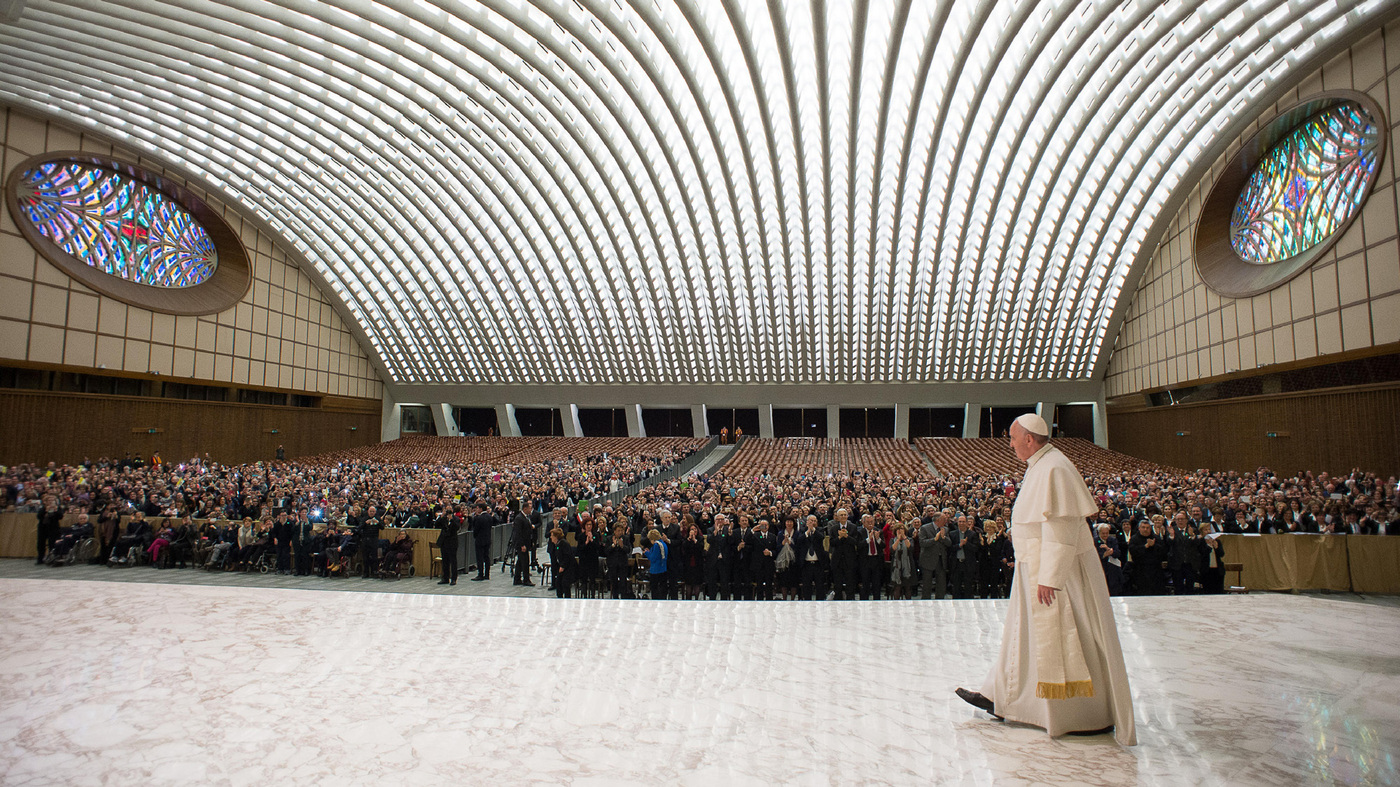 Pope Francis Financial Reforms Rattle Vatican S Old Guard
