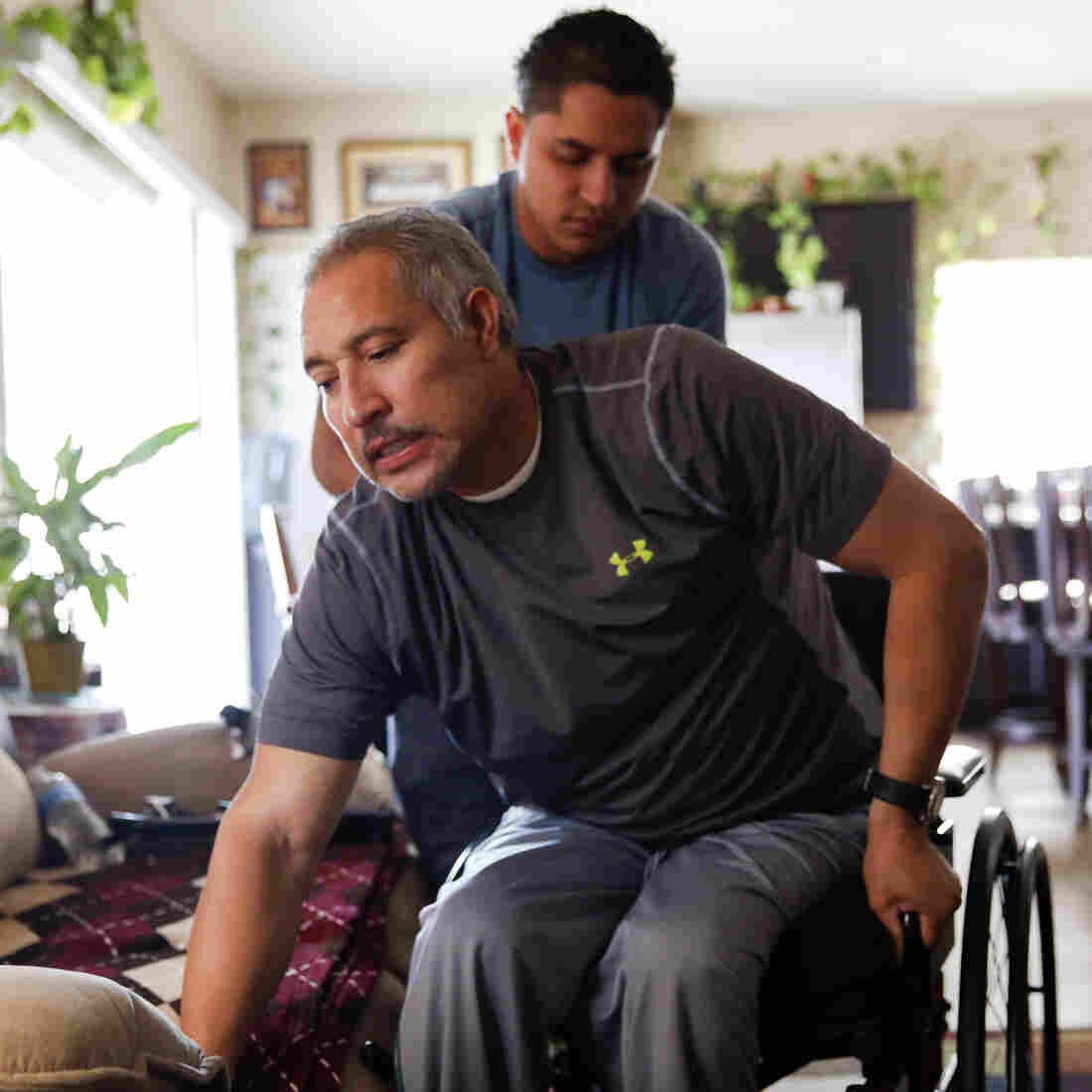 California Auditing Insurance Company That Took Away Home Health Aide