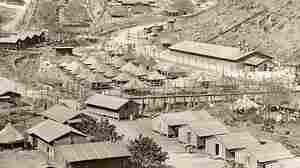 Once Lost, Internment Camp In Hawaii Now A National Monument