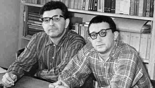 Arkady and Boris Strugatsky were acclaimed and beloved science fiction writers of the Soviet era. Together they wrote 25 novels, including Roadside Picnic, Snail on the Slope, Hard to Be a God, Monday Begins on Saturday and Definitely Maybe, as well as short fiction, essays, plays and film scripts.