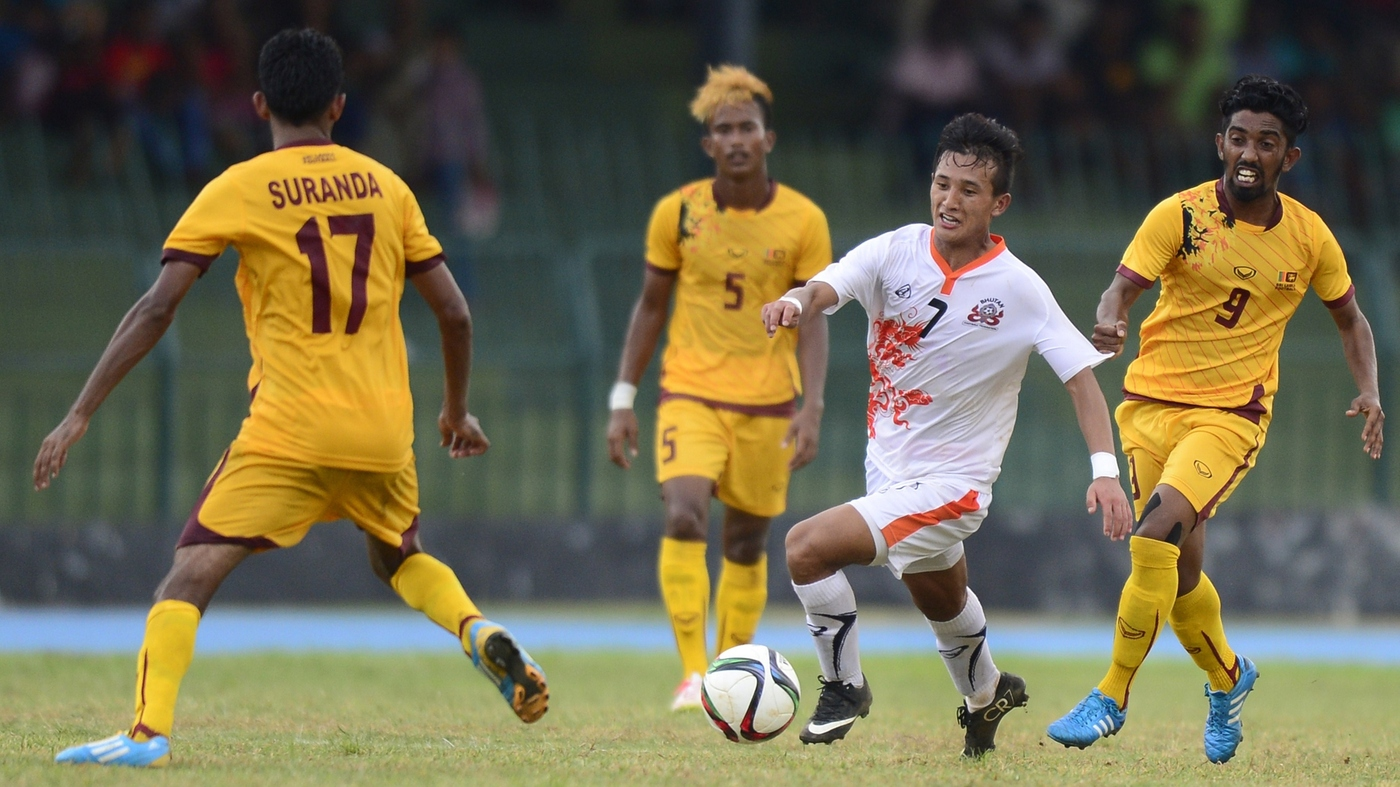 Bhutan, World's Lowest-Ranked Soccer Team, Advances In World