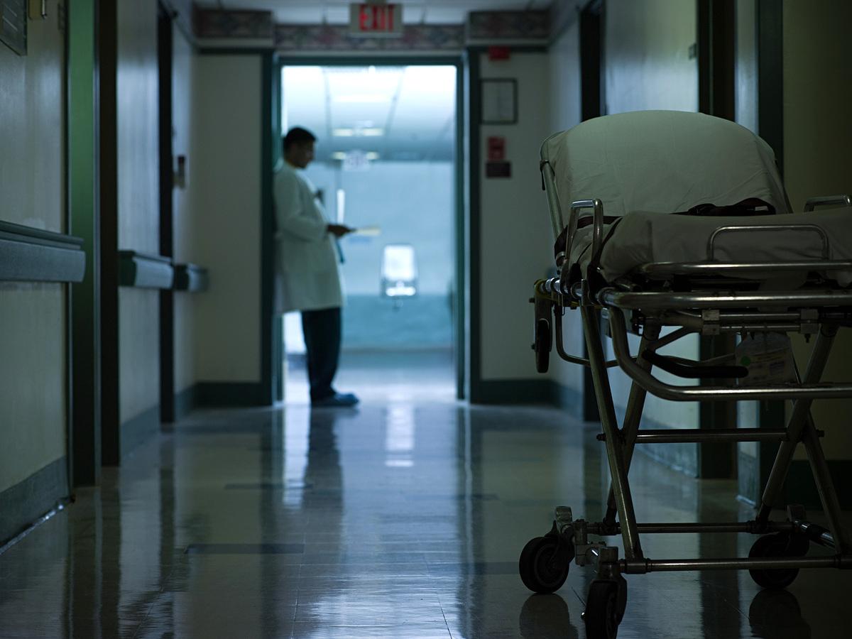 Hospital Trims Night-shift Bonuses