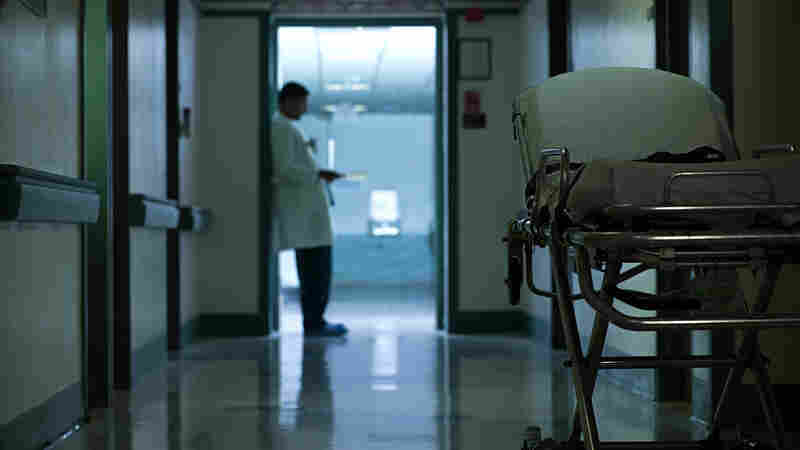 Doctors have a higher risk for suicide on the job than people in many other occupations.