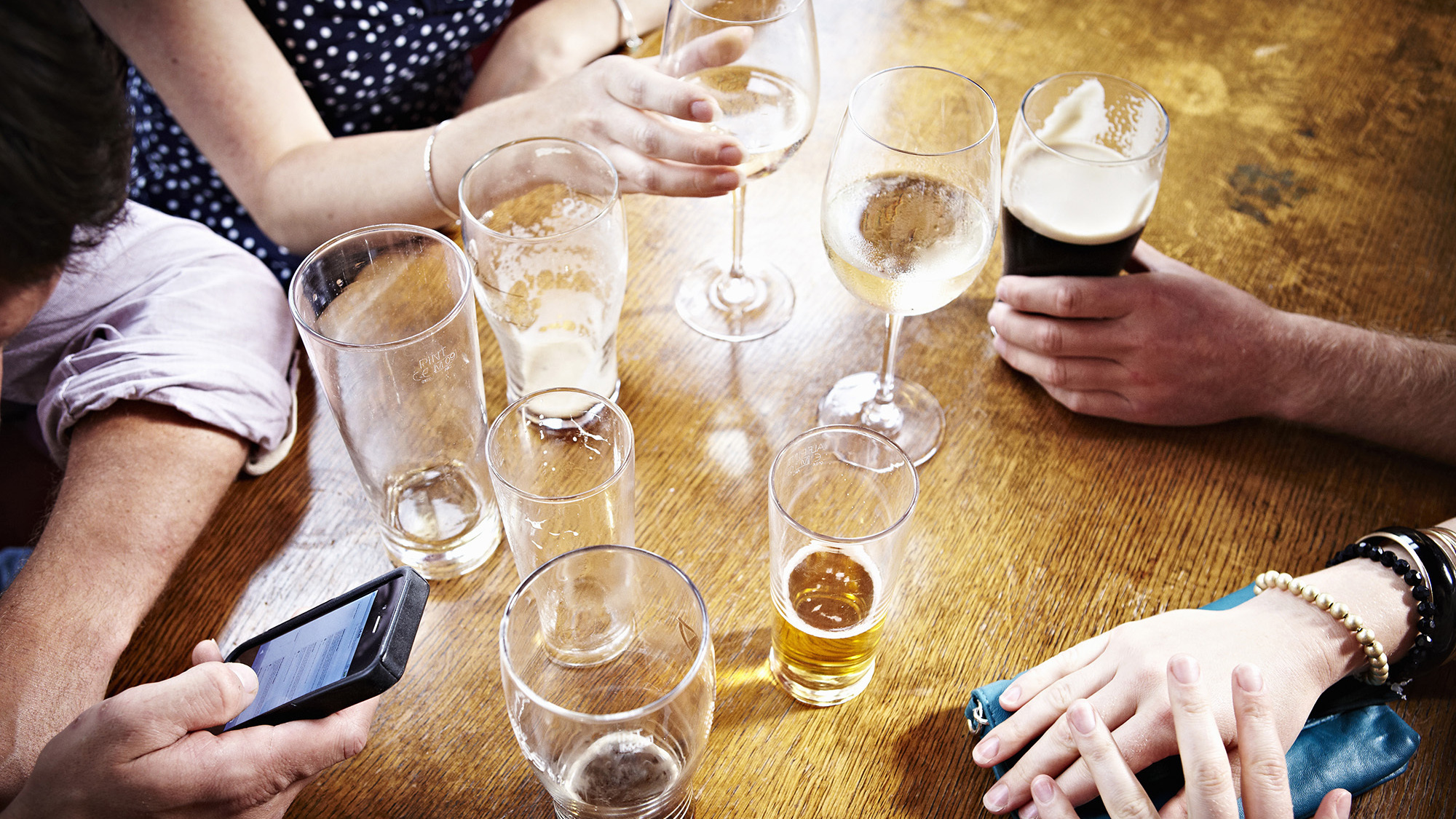 Watch Scientists Find More Genes Tied to Alcoholism Risk video